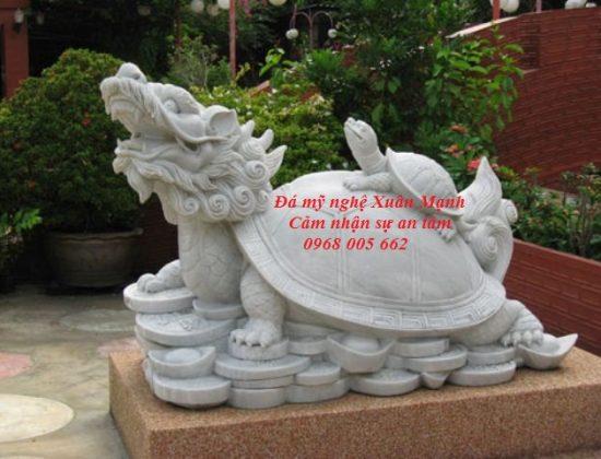 Rùa là một loài vật thuộc Tứ Linh