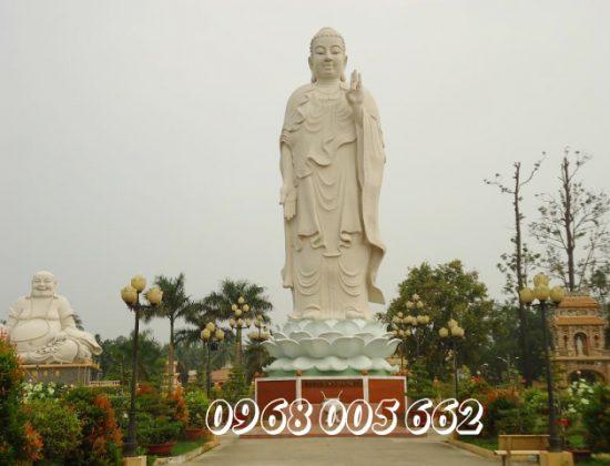 Phật A Di Đà là vị Phật đã phát ra 48 đại nguyện