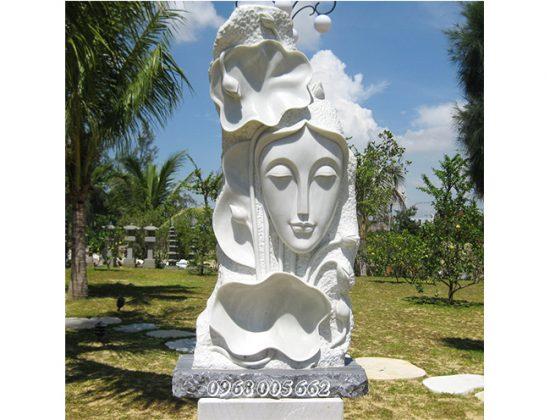 Cơ sở đá mỹ nghệ Xuân Mạnh là đơn vị cung cấp tượng đá nghệ thuật chất lượng