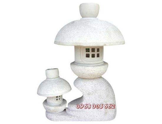 Đèn đá thờ, đèn đá sân vườn đẹp, giá rẻ được ưa chuộng hiện nay